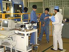 大館工業高校秋田県職業能力開発協会